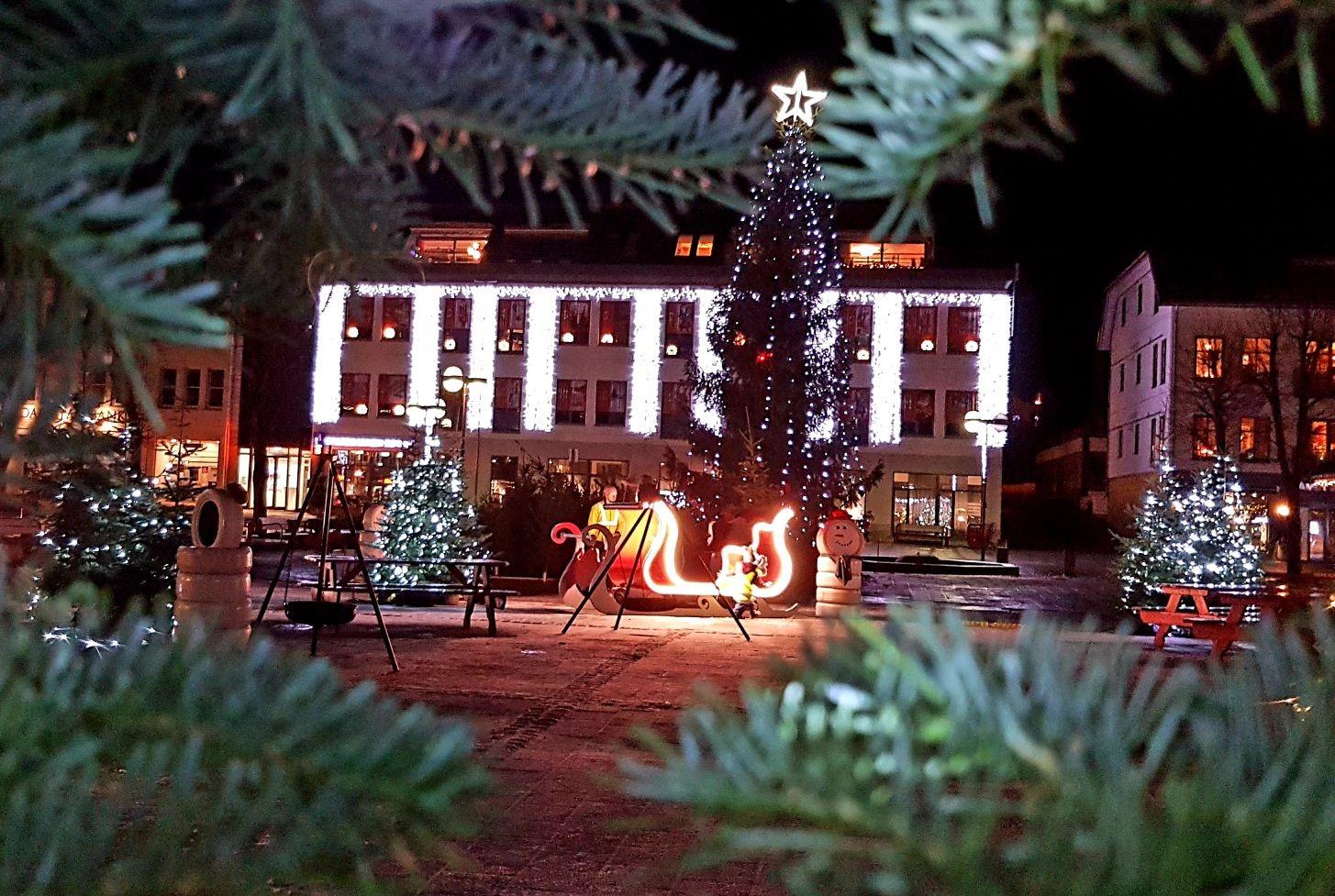 Norges største Julekalender Kvinesdal