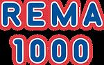 Rema 1000 Kvinesdal logo.png