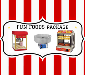 fun foods package
