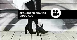 Sponsored Brands Video Ads