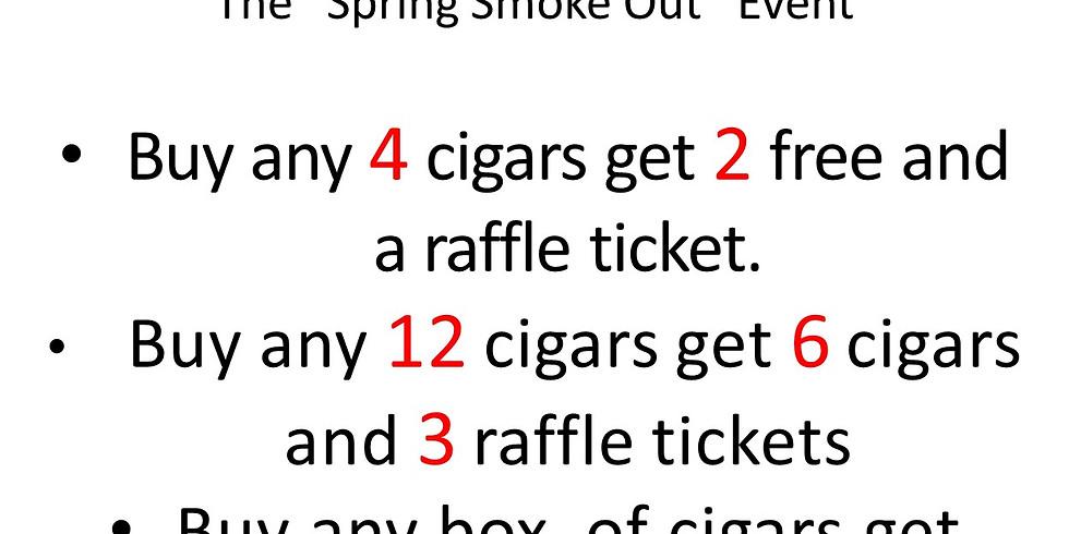 General Cigar Brands Promotion
