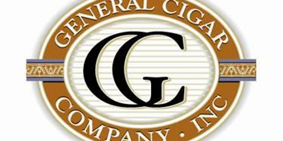 General Cigar Humidor Giveaway