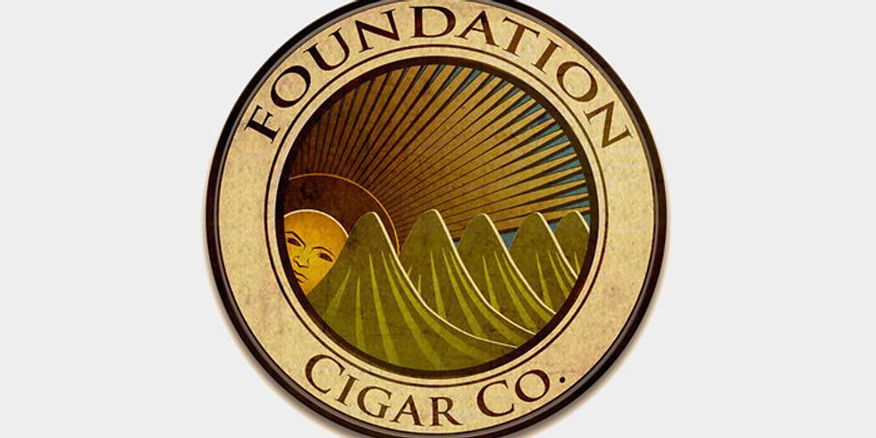 Foundation Cigar Event