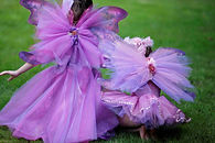 Couture Fairy Wings (2 pairs)