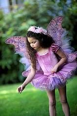 Ballerina Faerie