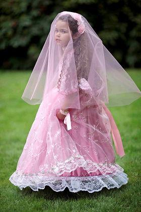 Rosette Princess