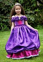 Victoriana Princess