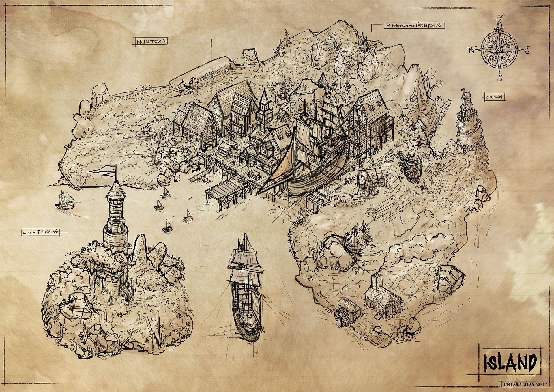 Medival_Map