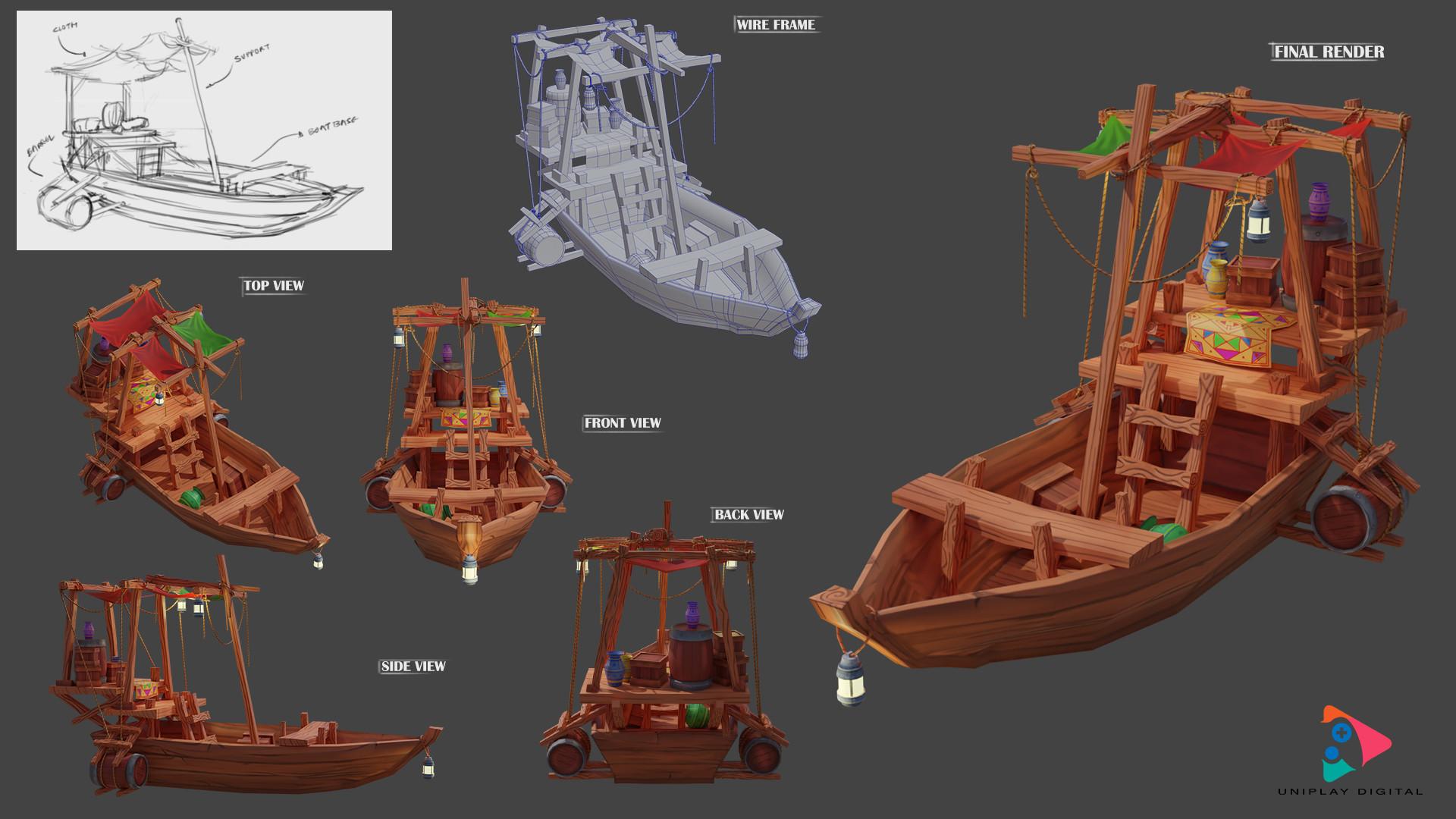 MerchantsBoat