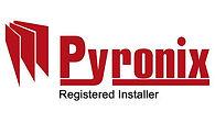 pyronix installer