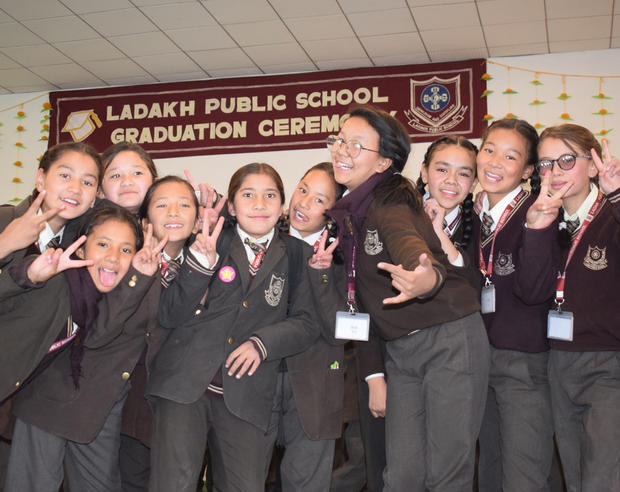 LPS Girl