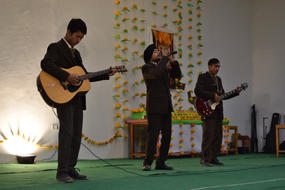 Teacher's Day At LPS
