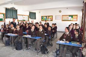 English Class X