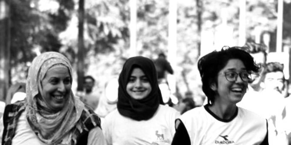 ندوة الكترونية حول الرياضة النسوية في العراق