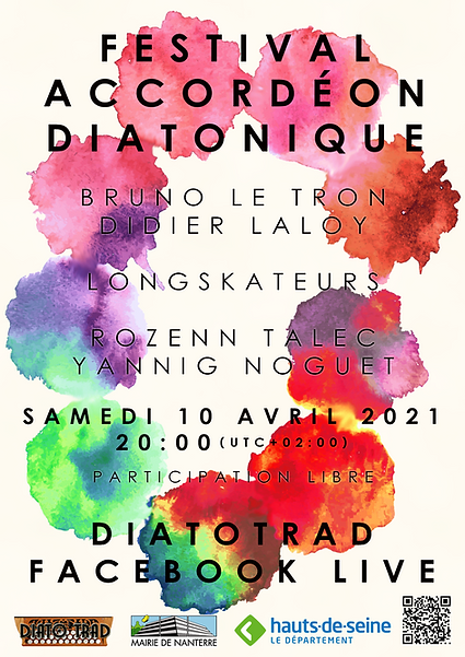 Festival accordéon diatonique (2021)
