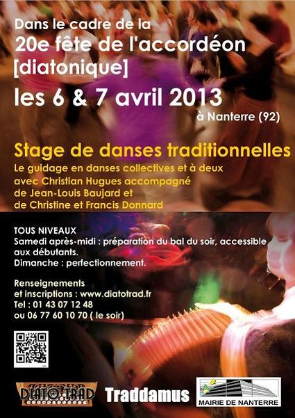20e fête de l'accordéon (2013) [2]