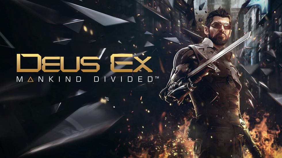 Último patch lançado de Deus Ex: Mankind Divided's tem como alvo problemas com DirectX 12 e enca