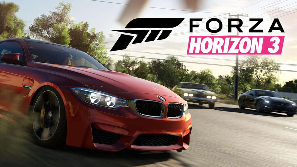 Desenvolvedores de Forza Horizon 3 garantem que performance e estabilidade ainda estão na prioridade