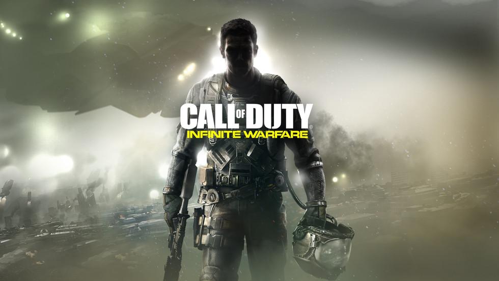 Call of Duty: Infinite Warfare tem seus requisitos mínimos revelados