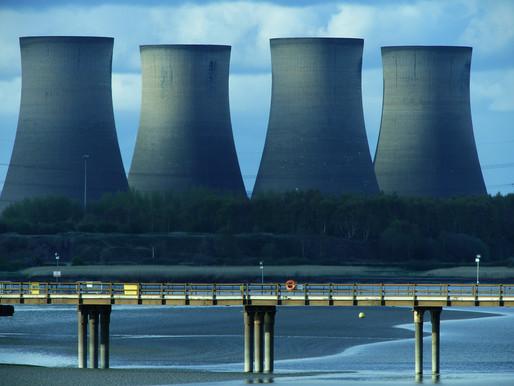 Niet N-VA, maar Groen zou tegen een kernuitstap moeten zijn