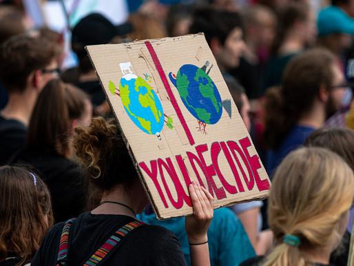 Hoe zouden traditionele klimaatactivisten reageren op zo'n technologische 'deus ex machina'?