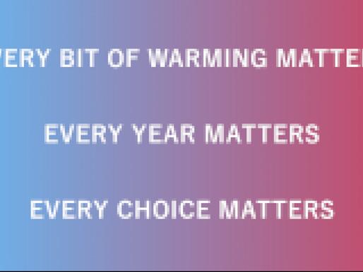 Pixels voor het klimaat