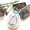 Thumbnail: Scented sachets Organic lavender potpourri
