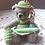 Thumbnail: Teddy Bear bag charm