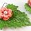 Thumbnail: Irish Crochet Lace Earrings