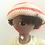 Thumbnail: Glamorous Doll in primrose & orange emsemble