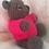 Thumbnail: Teddy Bear in Handknit Jumper