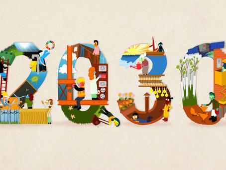 O empreendedor Brasileiro e a Agenda 2030