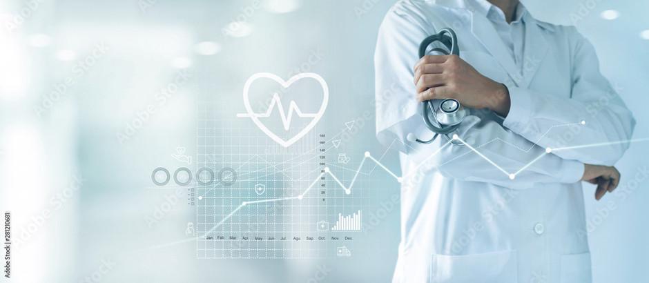 Healthtecs crescem na América Latina