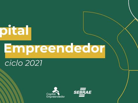Oportunidade: Capital Empreendedor 2021