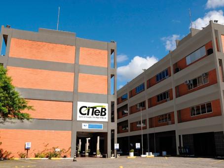 CITeB lança edital para novos projetos e novos negócios. Inscrições até 22/08