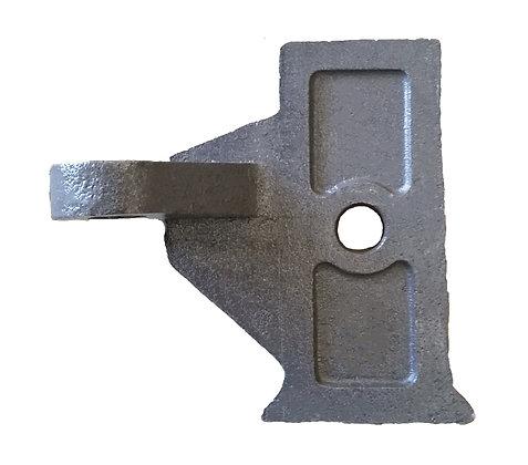 Sapata da mola dianteira esquerda (013.007574)