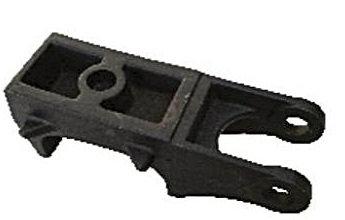 Sapata da mola eixo silpa e suspensys (013.100052)