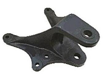 Suporte da mola traseira parte dianteira (013.000163)