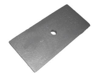 Cunha da mola dianteira (013.002252)