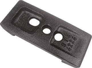 Assento traseiro direito do feixe de mola (013.004224)