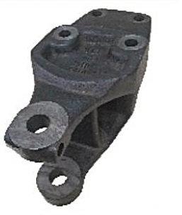 Suporte da mola dianteira parte dianteira 21mm (013.000153)
