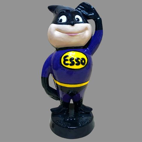 Esso Boy