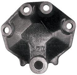 Suporte da mola dianteira parte traseira (013.004216)
