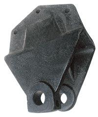 Suporte da mola dianteira parte traseira esquerda (013.003162)