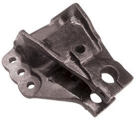 Suporte da mola traseira parte dianteira direita (013.002135)