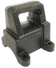 Suporte deslizante da mola traseira parte dianteira e traseira 60mm (013.000088)