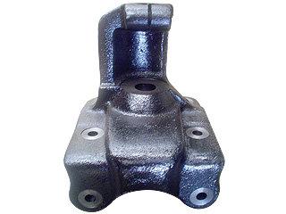 Suporte da mola traseira p/ traseira direita e dianteira esquerda. (013.002157)