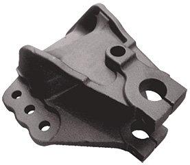 Suporte da mola traseira parte dianteira esquerda (013.002134)