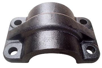 Semi-mancal do suporte amortecedor (013.000138)