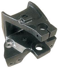 Suporte da mola traseira parte dianteira direito (013.002143)